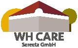 Tagespflege Sereetz Logo